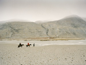 Winter expedition through the Wakhan Corridor in Afghanistan and into the Afghan Pamir mountains, to document the life of the Afghan Kyrgyz tribe, the remotest high altitude community in the world. Photography © Matthieu Paley / Expedition en hiver ˆ trav